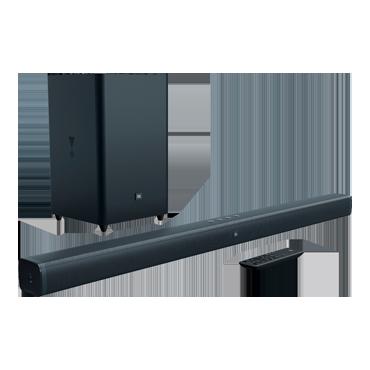 Звуковая панель JBLBar2.1