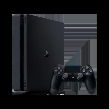 Игровая консоль PlayStation 4Slim