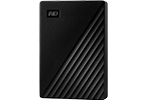 Внешний HDD Western Digital MyPassport 2ТБ